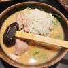 Genya - 料理写真:酒粕拉麺