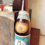 玄屋 - 月桂冠の酒粕を使われているようです!