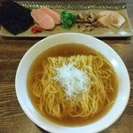 Ikkyou - 和風ラーメン