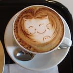 フレスコ コーヒーロースターズ - カプチーノ