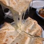Halima kebab biryani - びにょーん