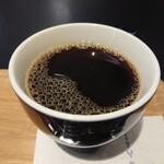 145267931 - ブレンドコーヒー