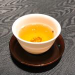 Kokyuu - 東方美人茶(950円)