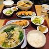 Gyouzanomaruman - 料理写真: