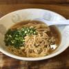 千熊ラーメン - 料理写真:しょうゆ¥600