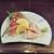 酒肴商店 アジト - 料理写真:家内が注文した寒ブリの刺し身