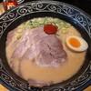 ひできよラーメン - 料理写真:チャーシューメン赤