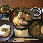 四季食彩 ICHI'S - 料理写真: