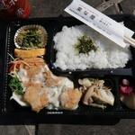 菜な屋 - 料理写真: