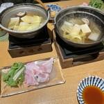 和彩厨房 KATURA - てっちり