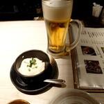145290775 - 生ビール&通し