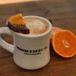 MORIHICO.STAY&COFFEE - ドリンク写真: