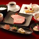 近江牛専門店 れすとらん 松喜屋 - 料理写真:
