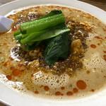 中華 一 - 料理写真:麻辣坦麺