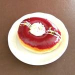 Well Well Doughnut - 料理写真:
