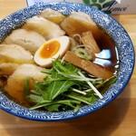 麺屋 風よおしえて - 料理写真: