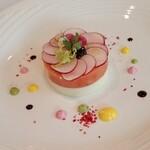 ホテルニューオータニ - 前菜