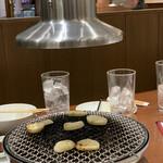 まんぷく苑 - 料理写真: