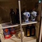 Renshan - 酒