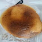 145307974 - .....②クッキークリームパン.....