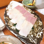 江戸銀寿司割烹 -