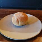 bistro Tiroir - 自家製パン もちもち♪