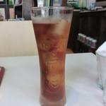 チャンティック - ウーロン茶