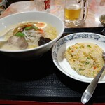 萬珍閣 - 料理写真: