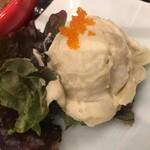 145329036 - カニ味噌ポテトサラダ