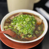 Shimpukusaikan - 料理写真:中華そば(並) 750円