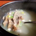 千里香 - 牛肉片。