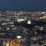 14534982 - 2012.08 店内トイレからは名古屋城も見下ろせます
