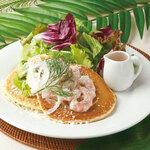 Hawaiian Pancake Factory -