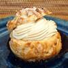 エーグルドゥース - 料理写真:シャンティーキャラメル