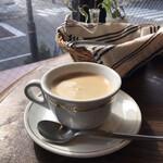 カプチーニ - コーヒー