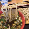 蕎麦 松風 - 料理写真: