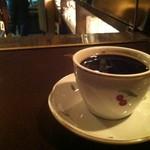 フランクストン - ネルドリップコーヒー 450円