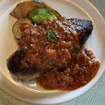 アクア パッツァ - 料理写真: