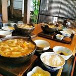 新田乃庄 - 料理写真: