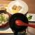 五穀 - 料理写真:牡蠣めし定食