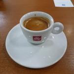キーコーヒー - エスプレッソ