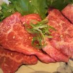 14536817 - 神戸牛のロースとカルビ☆