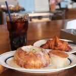 Crossroad bakery -