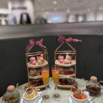 bistrocafe THE FLOWER TABLE -