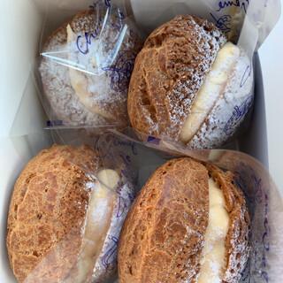 菓子屋 イコナ - 料理写真: