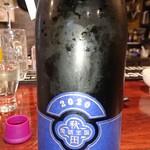 全国銘酒居酒屋 JAPANESE BAR - 2101酒