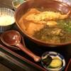 山商蕎麦店 - 料理写真:おまかせそば ¥1,680