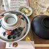 十勝豚丼 いっぴん - 料理写真:豚丼とLINE登録無料味噌汁