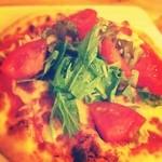 からびな - pizza