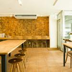 cafe #101 -